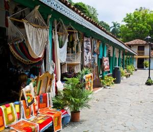 Ancon, Panama