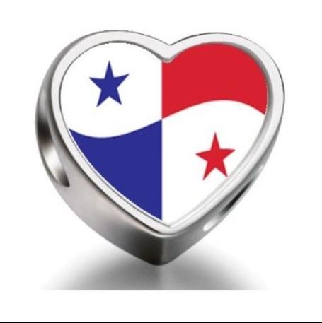 Panama heart